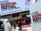 CANNES SHOPPING FESTIVAL